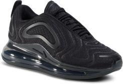 Nike Air Max 720 GS (BlackAnthracite)