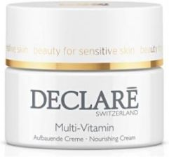 Declare VITAL BALANCE Nourishing Multi Vitamin Cream Krem odżywczy multiwitaminowy 50ml