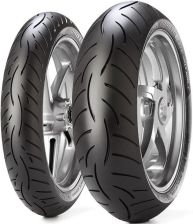 Metzeler Roadtec Z8 Interact 120/70 ZR17 TL 58W M/C (M)