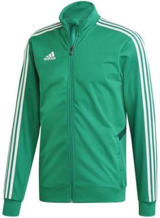 Bluza męska adidas Tiro 19 Training Top zielona DW4799