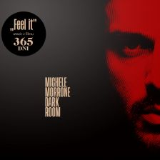 Michele Morrone - Dark Room, CD