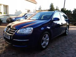 VW GOLF V - 1.9TDI -2009R
