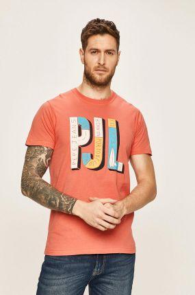 Moda nowa Tshirt 1008637 T shirt koszulka męska Tom Tailor