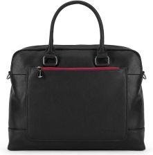 Jaka torba na laptopa – męska stylizacja w klasycznym tonie