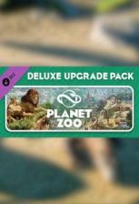 Planet Zoo: Deluxe Upgrade Pack (Digital) - zdjęcie 1