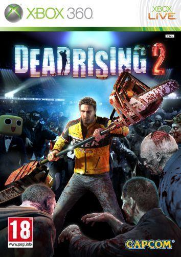 Dead Rising 2 Gra Xbox 360 Ceneo Pl