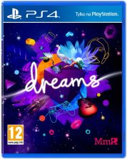 Dreams (Gra PS4)