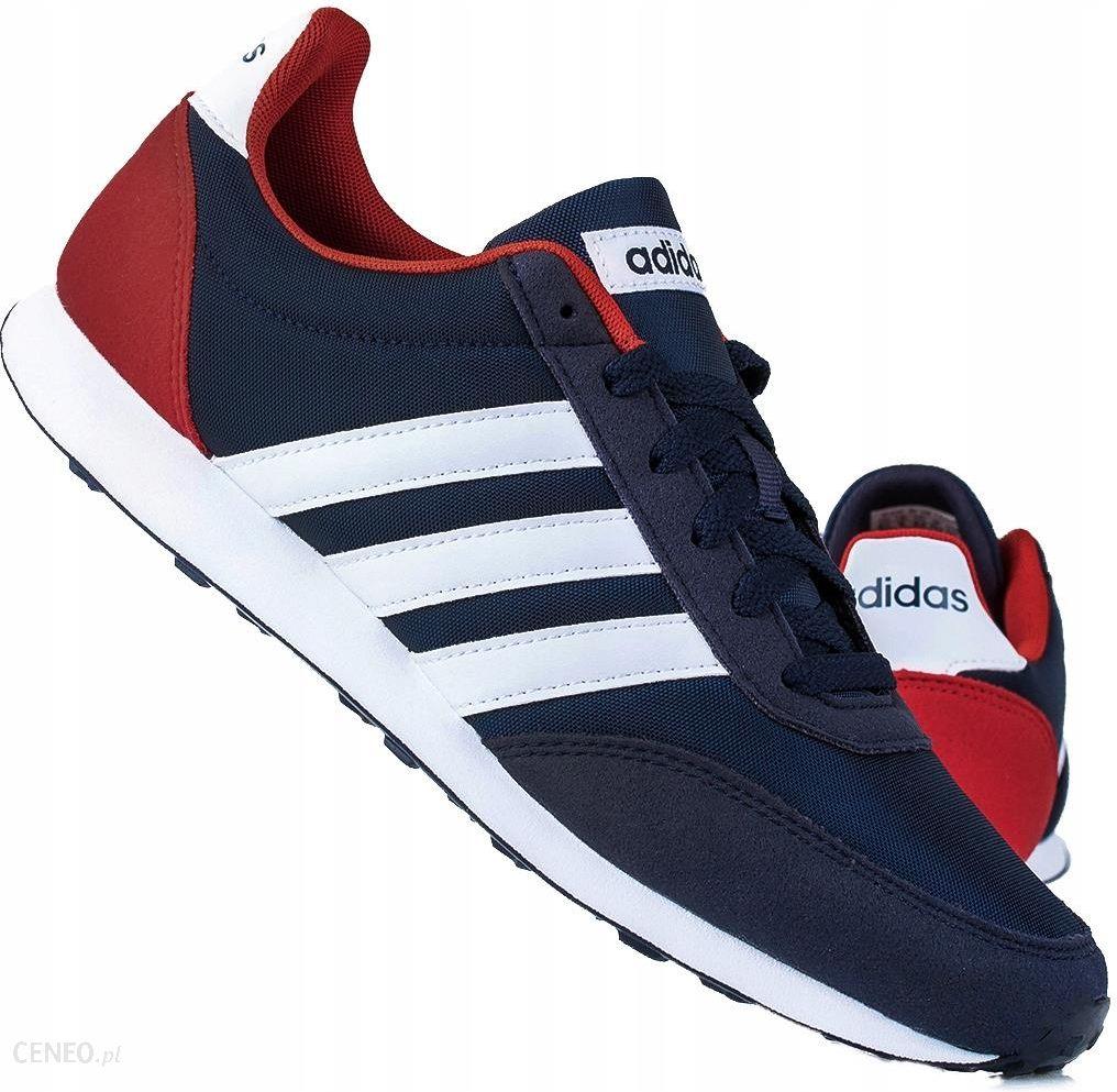 Buty Meskie Sportowe Adidas V Racer 2 0 Eg9914 Ceny I Opinie Ceneo Pl