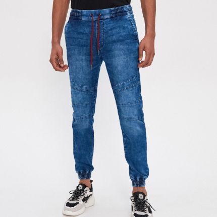house denim spodnie jeans męskie