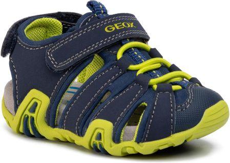 Sandały Sandałki Chłopięce Sportowe Buty Rzepy 29 Ceny i