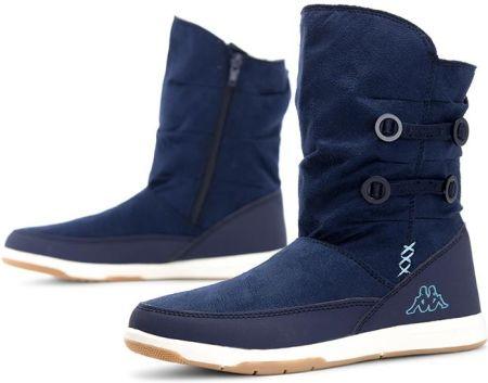 Buty dziecięce, zimowe Adidas Holtanna CM7279 r.26 Ceny i
