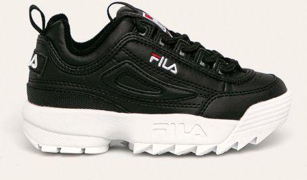Fila Fila V94M Junior Sneakersy Dziecięce 1010780.01M 32