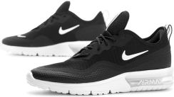 Nike performance air max sequent Buty sportowe damskie