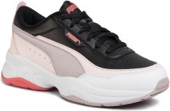 Sneakersy PUMA Cilia Mode 371125 01 Puma BlackPuma Silver