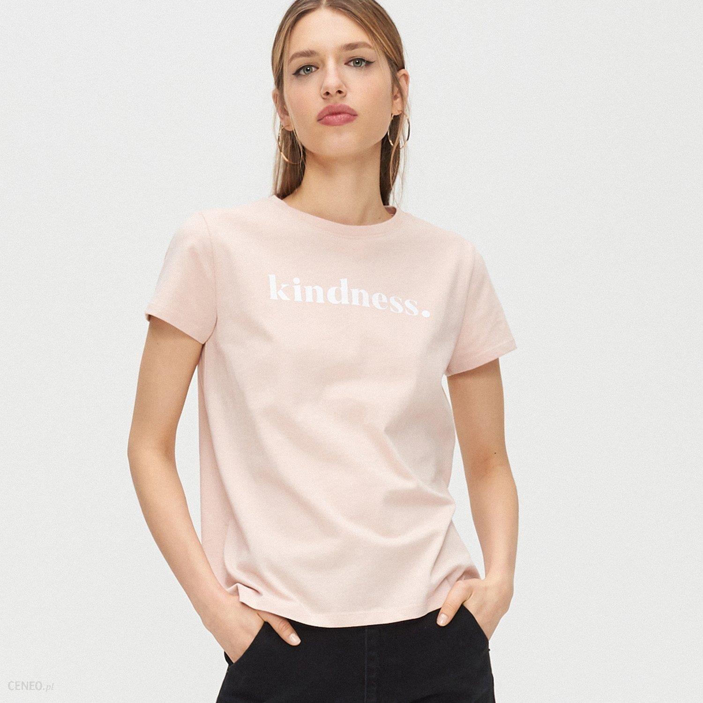 CROPP koszulka damska rozm L NOWA najlepsze koszulki z