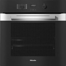 Miele H 2860 B CleanSteel
