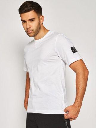 Benetton Tshirt basic white Ceny i opinie Ceneo.pl