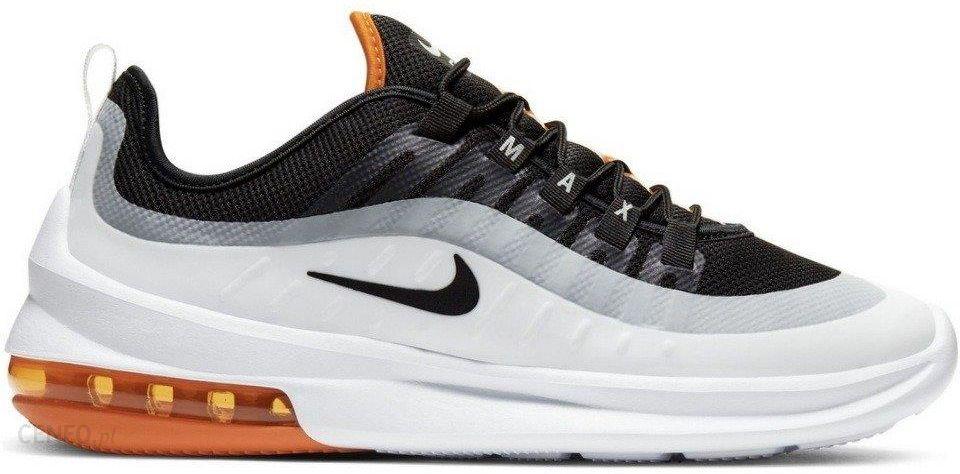 Buty męskie Nike AIR MAX AXIS (AA2146 017)   Czarny, Biały