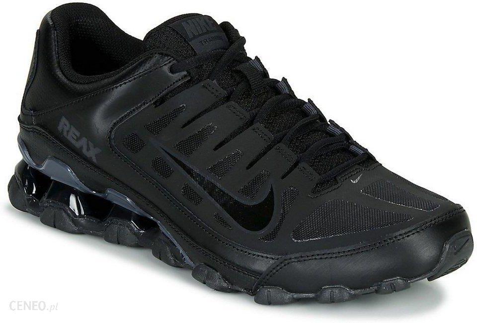 Buty Meskie Nike Reax 8 Tr Mesh 621716 008 Czarny Szary Ceny I Opinie Ceneo Pl