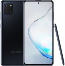 Samsung Galaxy Note 10 Lite SM-N770 6/128GB Aura Black