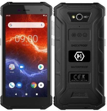 Myphone Hammer Energy 2 3 32gb Czarny Cena Opinie Na Ceneo Pl