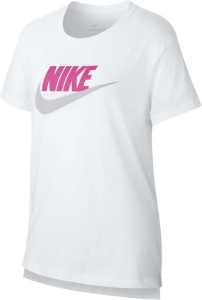 Koszulka Nike Dry Academy 18 Top SS JUNIOR granatowa 893750