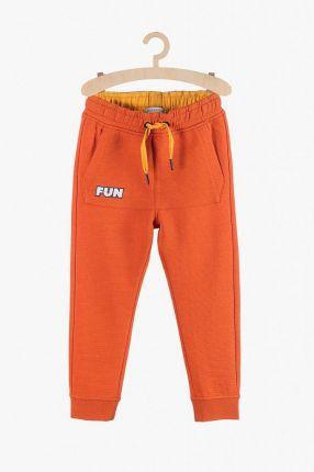 Tup Tup, Spodnie chłopięce, rozmiar 122 Ceny i opinie