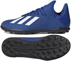 Buty piłkarskie adidas X 19.4 TF M FV4627 Profesjonalny