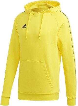 Bluza adidas Regista 18 CZ8625 żółta Ceny i opinie Ceneo.pl