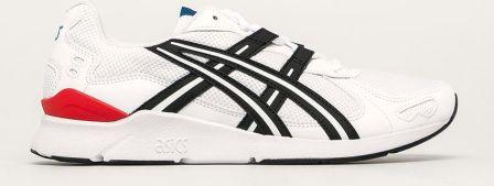 Buty męskie sneakersy Asics Gel Lyte V H831Y 0101 BIAŁY