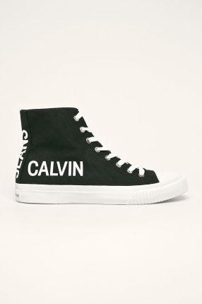 Calvin Klein Jeans Trampki Ceny i opinie Ceneo.pl