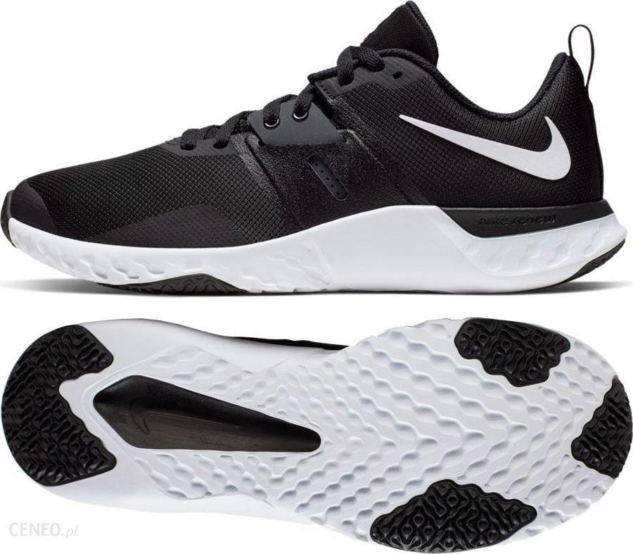 Nike Buty Nike Renew Retaliation TR AT1238 003 AT1238 003 czarny 43! Ceny i opinie Ceneo.pl