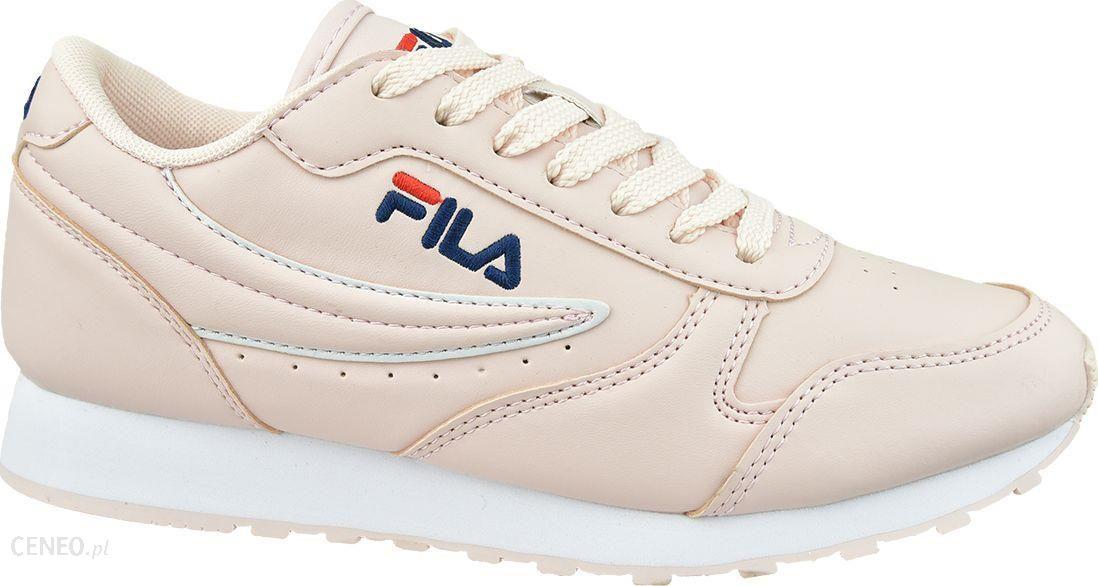 Sneakers FILA Orbit Low Wmn White