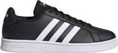 Buty sportowe męskie Adidas Grand Court Base (EE7900) Ceny i opinie Ceneo.pl
