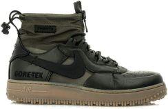 Buty męskie Nike AIR FORCE 1 WINTER GTX GORE TEX CQ7211 002
