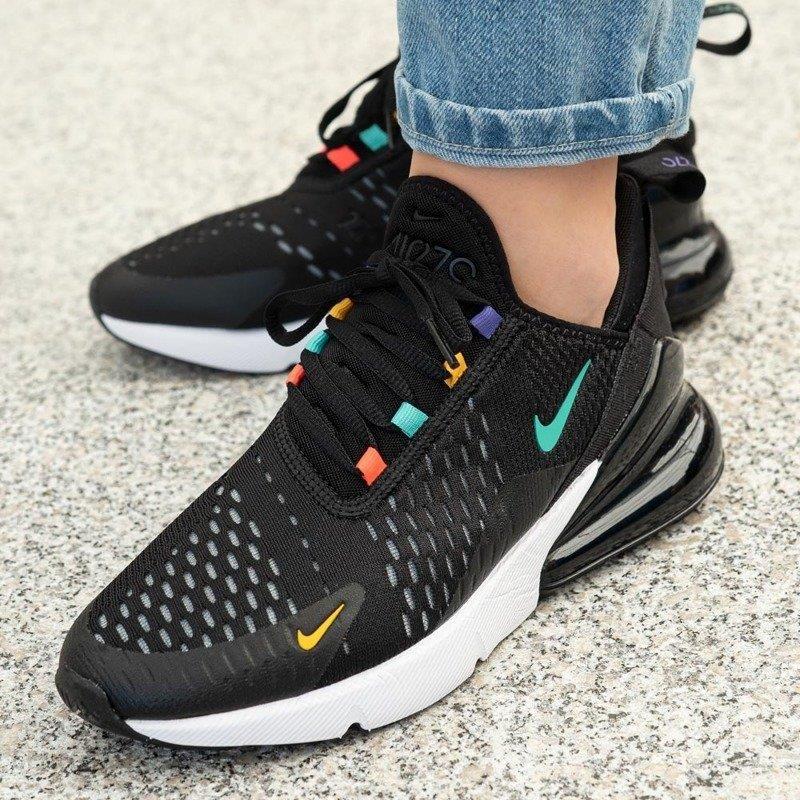 Buty Sportowe Damskie Nike W Air Max 270 React •cena 490,99