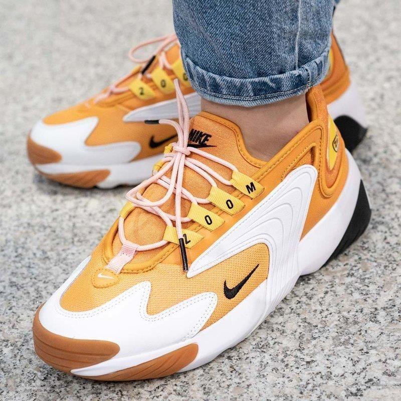 Buty sportowe Nike Zoom 2K Wmns (AO0354 800) Ceny i opinie Ceneo.pl