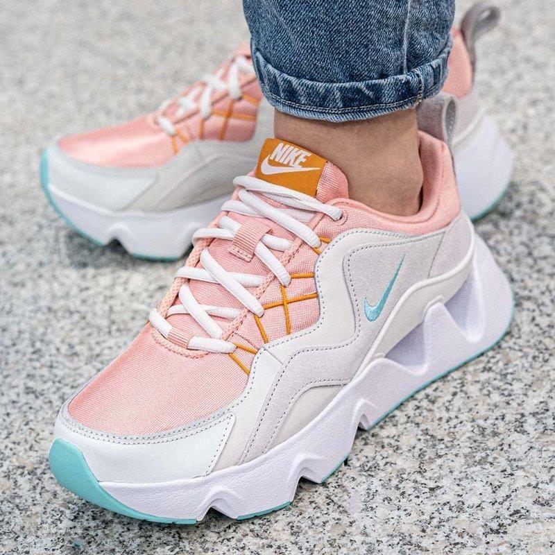 Buty sportowe damskie Nike Ryz 365 (BQ4153 600) Ceny i opinie Ceneo.pl