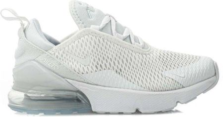 Buty Nike Air Max 270 GS (CJ4580 100) White