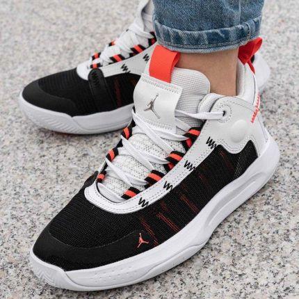 Buty sportowe Nike Jordan Jumpman 2020 GS (BQ3451 100