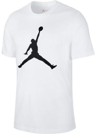 Nike Air Jordan Jumpman Sport DNA SS Top Tee Grey
