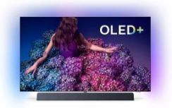 Produkt z Outletu: Philips 65OLED934/12