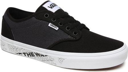 Adidas Męskie buty do ADI Ease Skater, niebieski, kolor: czarny (Core Blackftwr Whitecore Black), rozmiar: 48 Adiease_CblackFtwwhtCblack