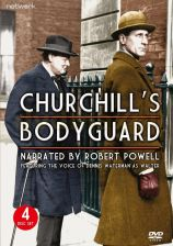 Churchills Bodyguard The Complete Series [4DVD]