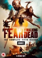 Fear The Walking Dead Season 5 [5DVD]