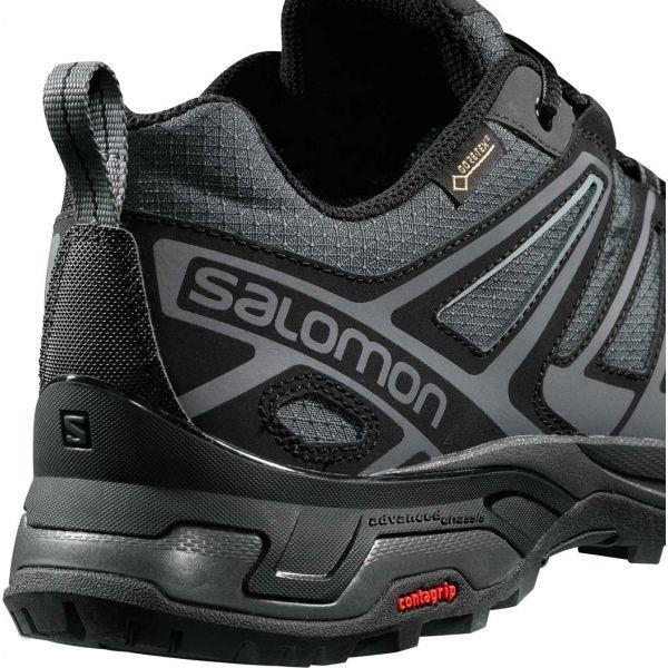 Salomon X Ultra 3 Prime Gtx L40246100 Szary