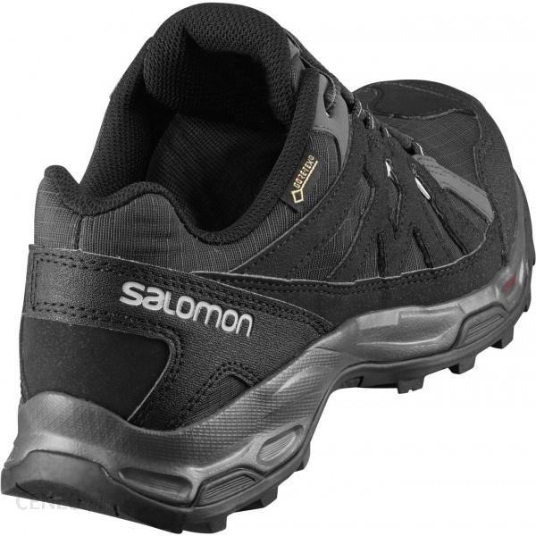 Salomon Effect Gtx W L39356600 Czarny