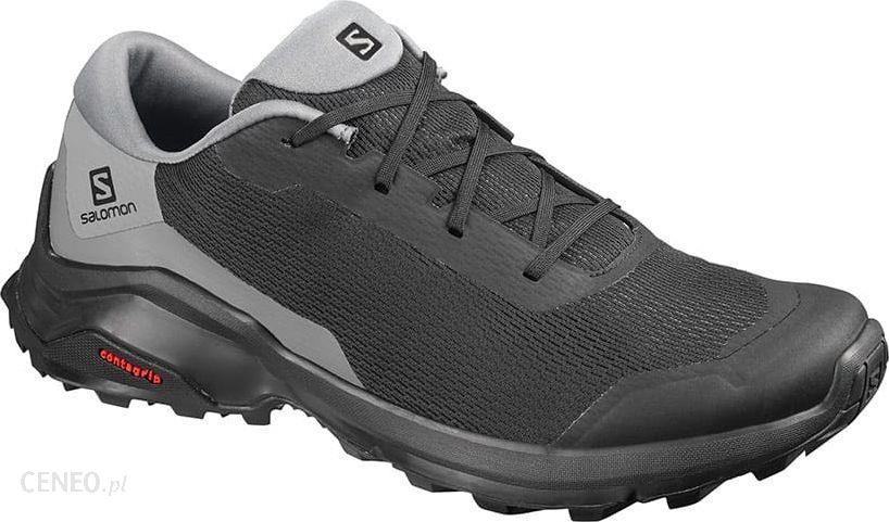 Trekkingowe buty Salomon X Reveal blackblack