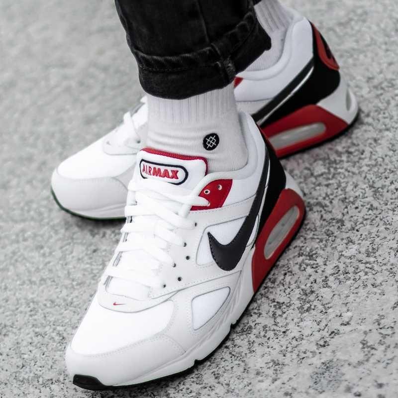 Buty Nike obuwie damskie i męskie Silverduck