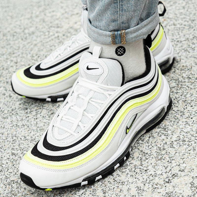 Buty Nike air max 97 meskie biały sportowe R.42 Ceny i opinie Ceneo.pl